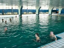 unutrasnji bazeni u Banji Vrdnik